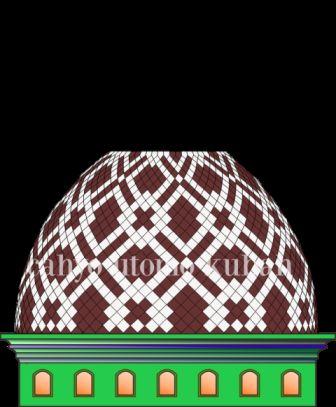 Dekorasi Hiasan Dalaman Terbaik Masjid Menarik Contoh Gambar