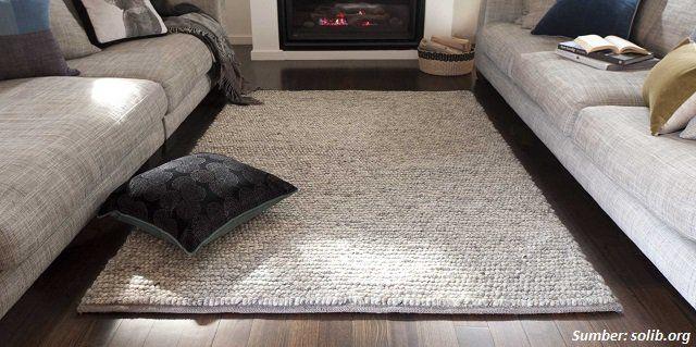 1 Jenis Karpet Wol