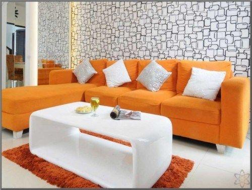 Dekorasi Hiasan Dalaman Terbaik Ruang Tamu Rumah Kampung Terbaik 33 Desain Ruang Tamu Minimalis Sederhana Terbaru 2018