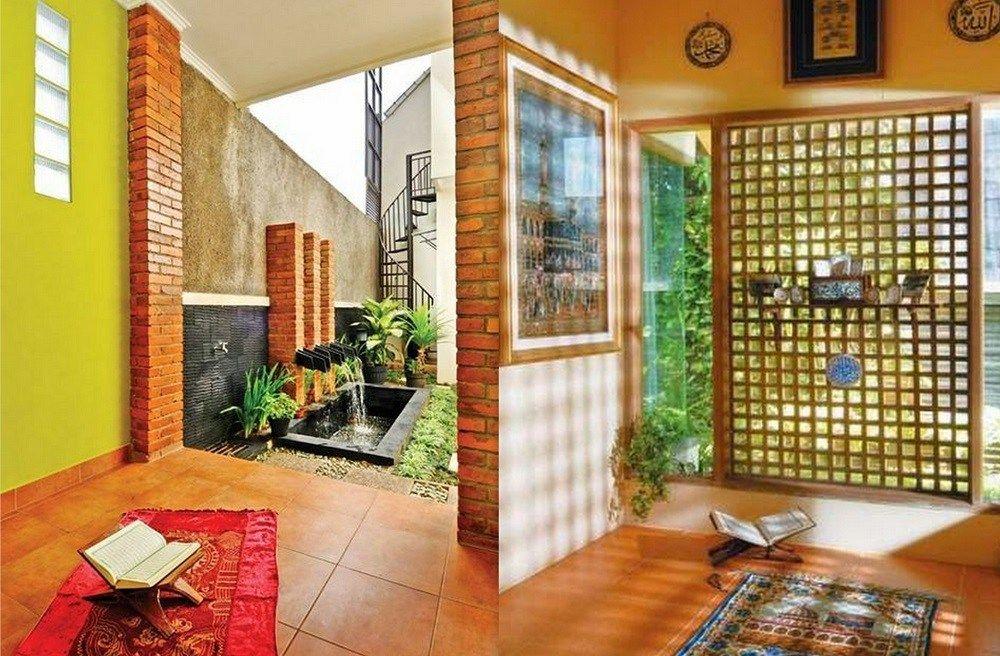 Dekorasi Hiasan Dalaman Terbaik Rumah 3 Bilik Hebat 10 Dekorasi Mushola Supaya Ibadah Lebih Khusyuk