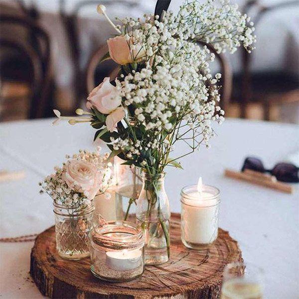Cara Menata Meja Makan dengan Lilin
