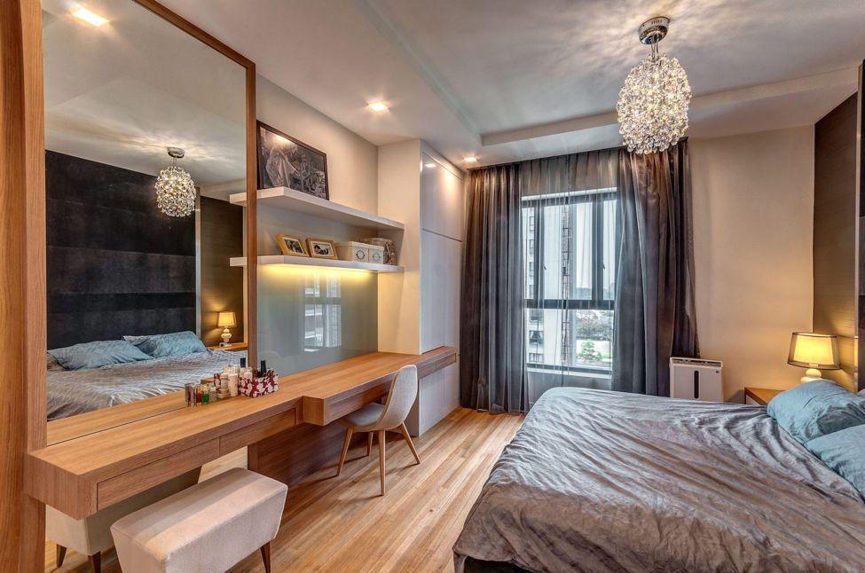 Hiasan Bilik Tidur Modern Ala Hotel – 7 Tips Untuk Feel Bilik Anda Seperti Bilik Hotel
