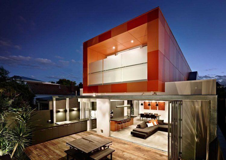 Dekorasi Hiasan Dalaman Terbaik Rumah Papan Menarik √ 60 Desain Dan Denah Rumah Minimalis Sederhana & Modern