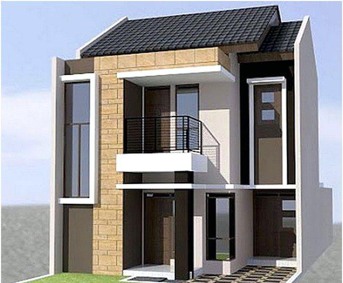 8500 Gambar Rumah Minimalis Jemuran Diatas Gratis Terbaik