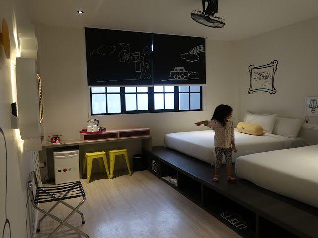 Deko Rumah Teres 3 Bilik Terbaik Alami Dunia Fantasi Di Hotel theme Park Resorts World Genting