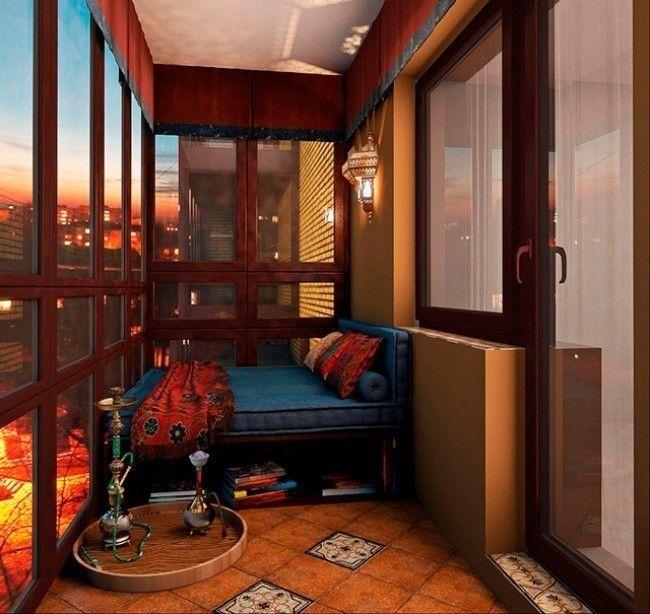 Dekorasi Hiasan Dalaman Terbaik Rumah Teres Kecil Hebat 19 Idea Bagaimana Menjadikan Balkoni Rumah anda Lebih Selesa
