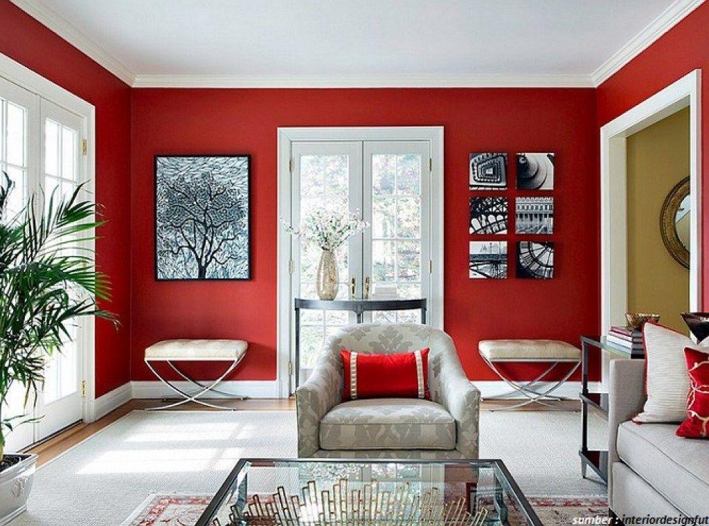 Dekorasi Hiasan Dalaman Terbaik Rumah Teres Kecil Meletup 10 Warna Cat Ruang Tamu Sempit Sulap Ruangan Jadi Terasa Luas