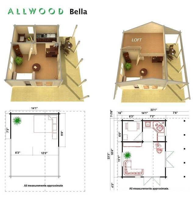 Dekorasi Hiasan Dalaman Terbaik Rumah Teres Satu Tingkat Terbaik Desain Rumah Kecil Ikea