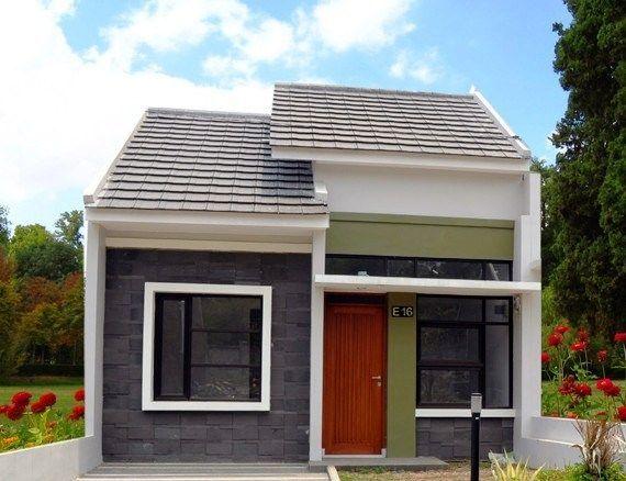 Desain Rumah Minimalis Kecil