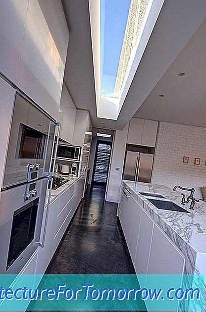 Rekabentuk Hiasan Dalaman Rumah Menarik Rumah Moden Yang Menarik Dengan Hiasan Ringkas Di Melbourne