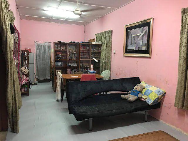 Dekorasi Hiasan Dalaman Terbaik Surau Terbaik Renovate Rumah Dengan Modal Rm2 000 Dalam Masa 24 Jam Power