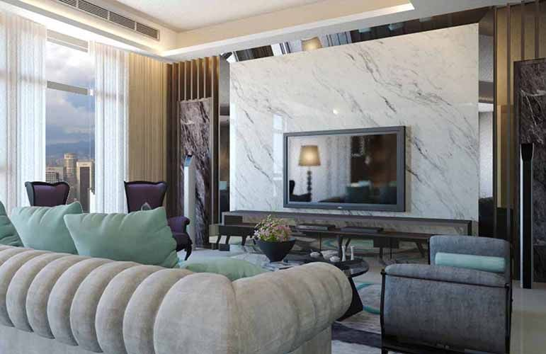 Hiasan Dalaman Semi D Terbaik Affordable Best Interior Design Pany In Malaysia