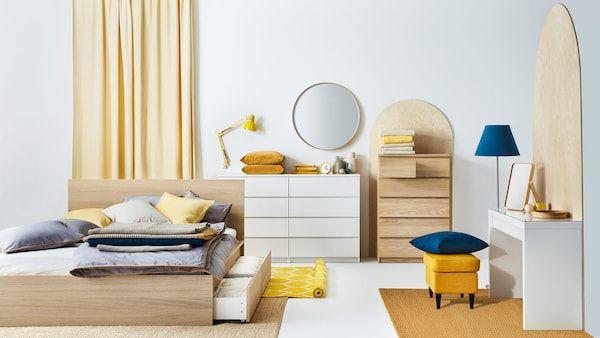 Susun atur Bilik Tidur Ikea Berguna Inspirasi Perabot Bilik Mandi