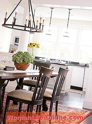 Susun atur Dapur Kecil Baik Petua Untuk Susunatur Dapur U Shape Dapur 2019