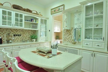 Susun atur Dapur Kecil Hebat 6 Gaya Dapur Berkonsepkan Inggeris Pasti Buat anda Jatuh Cinta