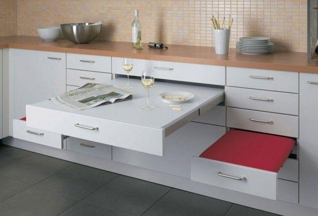 Susun atur Dapur Kecil Penting 20 Inspirasi Rekabentuk Dapur Kecil Yang Menarik