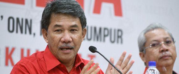 Cawangan UMNO Mula Bersidang 15 Feb Manakala Mesyuarat Perwakilan Bahagian Pada 15 Jun