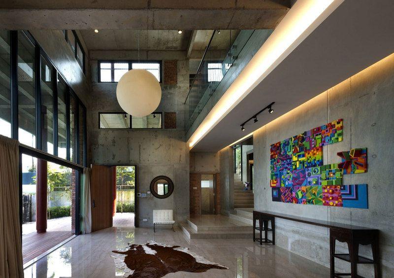 Susun atur Menarik Belakang Rumah Menarik 10 Rumah Paling Kreatif Di Lembah Klang