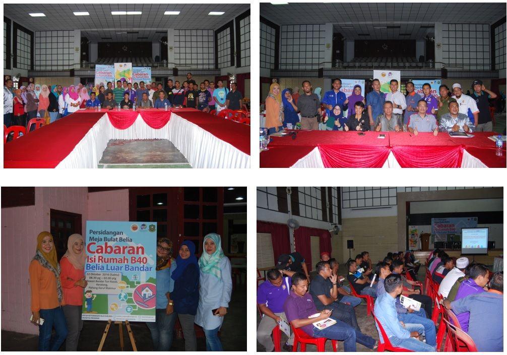 Bandar Tun Razak Muadzam Shah 22 Oktober 2016 Institut Penyelidikan Pembangunan Belia Malaysia IYRES dengan kerjasama Majlis Belia Felda telah