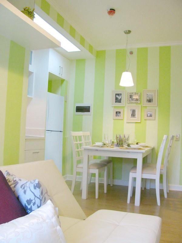 Gallery for Perkongsian Terbaik Pelbagai Ilham Untuk Hiasan Rumah Flat 3 Bilik