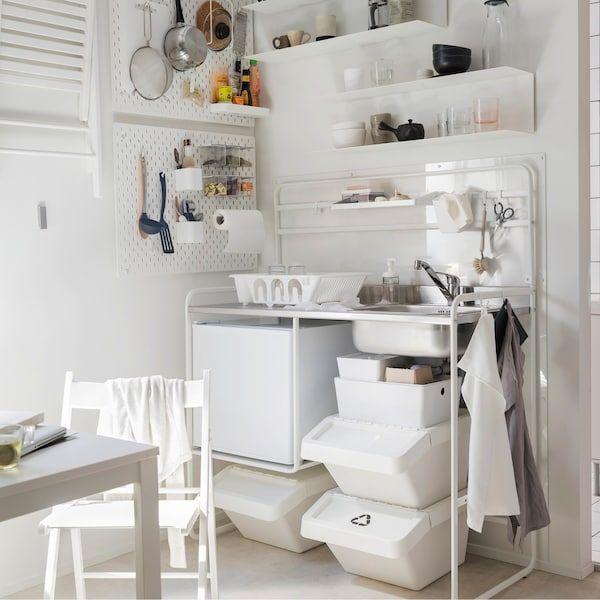 Susun atur Menarik Bilik Tidur Rumah Flat Bermanfaat Bertukar Kepada Yang Lebih Kecil Penuhkan Ruang Di atas Ikea