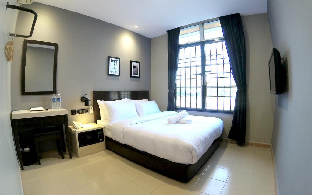 Susun atur Menarik Dalam Rumah Berguna Jv Hotel Simpang Ampat Simpang Ampat – Harga Terkini 2019