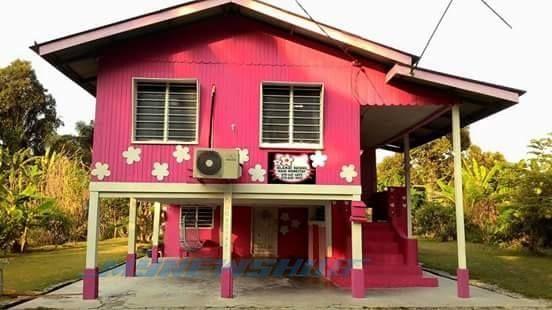 Susun atur Menarik Dalam Rumah Penting Gambar Siapa Kata Rumah Kampung Tak Boleh Deko – Mynewshub