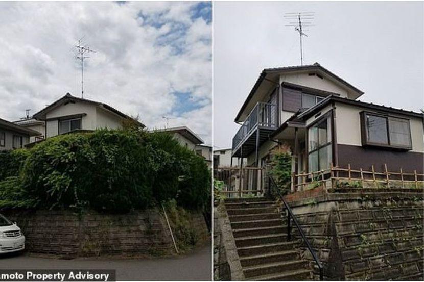 Susun atur Menarik Dalam Rumah Penting Terlalu Percaya Perkara Tahyul Rakyat Jepun Enggan Miliki