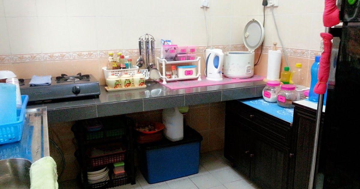 Susun atur Menarik Dalam Rumah Terbaik Sujer Susun atur Ruang Dapur