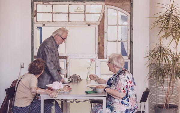 Susun atur Menarik Luar Rumah Berguna Idea Ikea