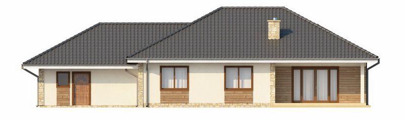 Susun atur Menarik Ruang Tamu Rumah Teres 1 Tingkat Baik Rumah Bingkai Satu Tingkat 43 Gambar Pembinaan Kotej Negara