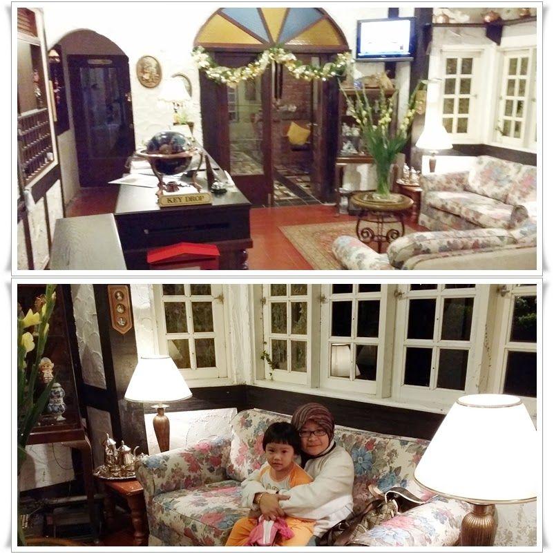 Susun atur Menarik Rumah English Style Bernilai A Premium Beautiful Life Our Life is What Our thoughts Make It