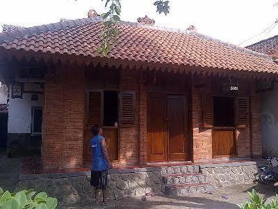 Susun atur Menarik Rumah Kampung Jadi Moden Menarik 137 Rumah Kampung Majapahit Senilai Rp 7 4 Miliar Dibangun Di Trowulan