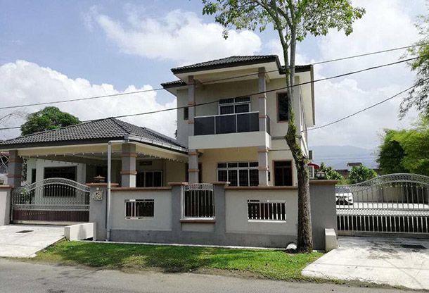 ArRayyan Guesthouse & Homestay Main Image