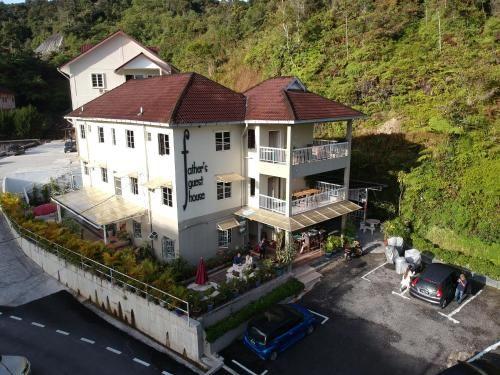 Susun atur Menarik Rumah Kg Terbaik 30 Hotel Terbaik Di Tanah Rata Dari Myr 186