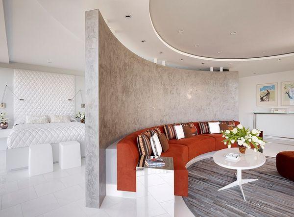 Susun atur Menarik Rumah Moden Bermanfaat 15 Idea Rekaan Menarik Pemidang Untuk Ruang Tamu Ruang Tamu