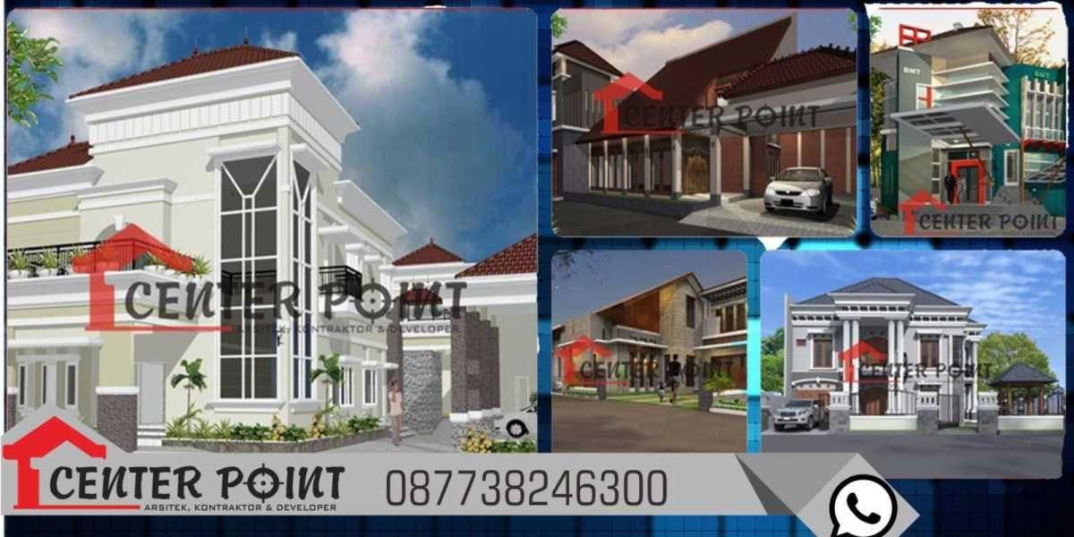 Susun atur Menarik Rumah Moden Hebat Jasa Arsitek Di Banjar Baru Professional Dan Murah Jasa Arsitek