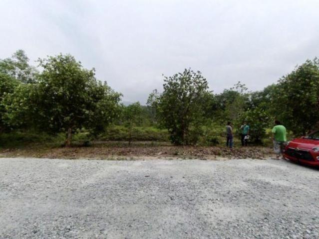Susun atur Menarik Rumah Pangsapuri Meletup Batang Berjuntai Tanah Untuk Dijual Properties In Batang Berjuntai