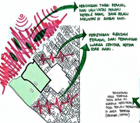 Susun atur Menarik Rumah Sederhana Baik Tugas Akhir Perencanaan Dan Perancangan Rumah Susun Buruh Industri