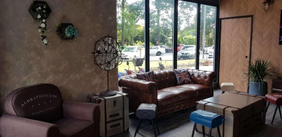 Susun atur Menarik Rumah Sederhana Penting Hotel Kristal Bentong – Harga Terkini 2019