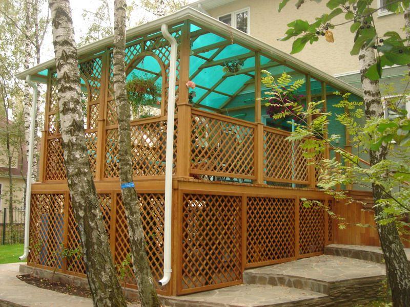 Susun atur Menarik Rumah Teres 2 Tingkat Bernilai Sebuah Gazebo Dua Tingkat 30 Gambar Sebuah Pembinaan Untuk Dacha