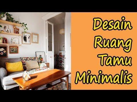 Susun atur Ruang Tamu Minimalis Terbaik Desain Ruang Tamu Minimalis Kecil Sederhana 2×3 & 3×3