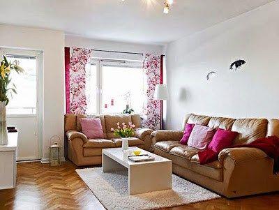 Susun atur Ruang Tamu Simple Hebat Contoh Hiasan Rumah Yang Simple Tapi Menarik