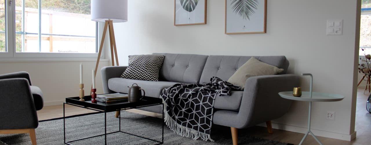 Susun atur Rumah Kecil Hebat 15 Cara Menata Ruang Tamu Sempit Memanjang